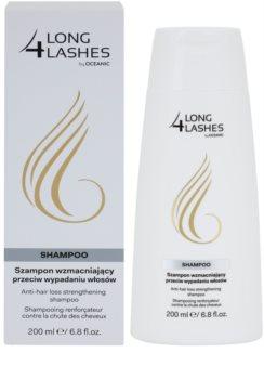 Long 4 Lashes Hair champô reforçador anti-queda
