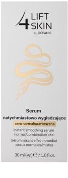 Long 4 Lashes Lift4Skin verfeinerndes Serum für normale Haut und Mischhaut