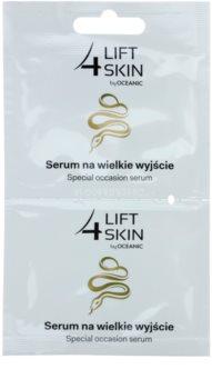 Long 4 Lashes Lift4Skin Lifting-Serum mit Schlangengift