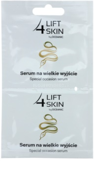 Long 4 Lashes Lift4Skin liftingové sérum s hadím jedom