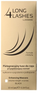 Long 4 Lashes Lash ošetrujúca riasenka pre podporu rastu rias