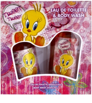 Looney Tunes Tweet Tweet ajándékszett I.