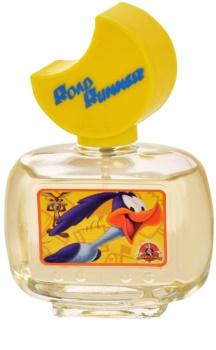 Looney Tunes Road Runner toaletní voda pro děti 50 ml