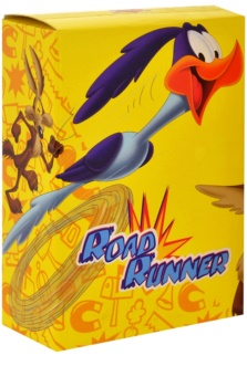 Looney Tunes Road Runner eau de toilette para niños 50 ml