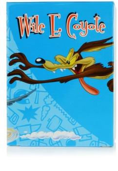 Looney Tunes Wile E. Coyote тоалетна вода за деца 50 мл.