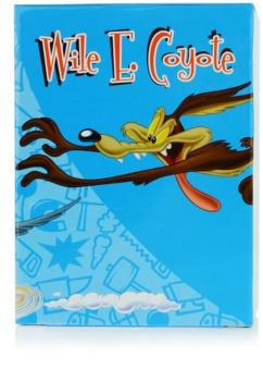Looney Tunes Wile E. Coyote woda toaletowa dla dzieci 50 ml