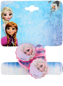 Lora Beauty Disney Frozen vékony hajgumik