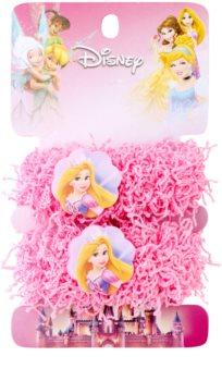 Lora Beauty Disney Locika elásticos para cabelo grosso