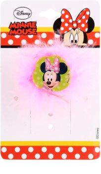 Lora Beauty Disney Minnie elástico de cabelo