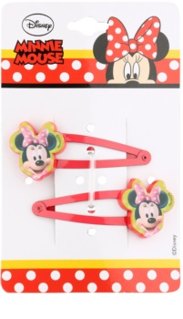 Lora Beauty Disney Minnie Ganchos