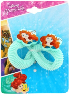 Lora Beauty Disney Brave gomas para cabello