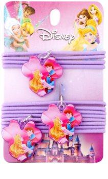 Lora Beauty Disney Šípková Růženka gumičky do vlasů