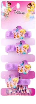Lora Beauty Disney TinkerBell elásticos para cabelo