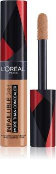 L'Oréal Paris Infaillible More Than Concealer correcteur pour tous types de peau