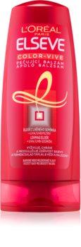 L'Oréal Paris Elseve Color-Vive balzam pre farbené vlasy