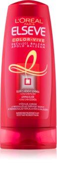 L'Oréal Paris Elseve Color-Vive baume pour cheveux colorés