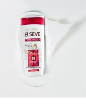L'Oréal Paris Elseve Total Repair 5 regeneračný šampón