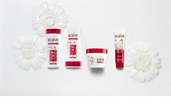 L'Oréal Paris Elseve Total Repair 5 Regenierendes Shampoo