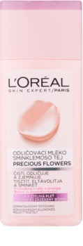 L'Oréal Paris Precious Flowers Cleansing Milk