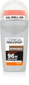 L'Oréal Paris Men Expert Invincible desodorante roll-on
