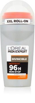 L'Oréal Paris Men Expert Invincible Sport Roll-On Deodorant
