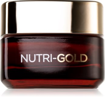 L'Oréal Paris Nutri-Gold hranilna krema za predel okoli oči