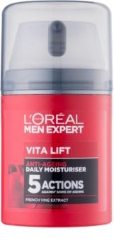 L'Oréal Paris Men Expert Vita Lift 5 зволожуючий крем проти старіння
