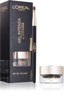 L'Oréal Paris Super Liner gélové očné linky