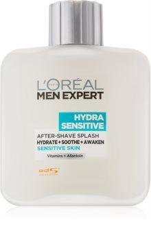 L'Oréal Paris Men Expert Hydra Sensitive lozione after-shave