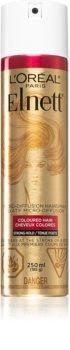 L'Oréal Paris Elnett Satin laque pour cheveux colorés avec filtre UV