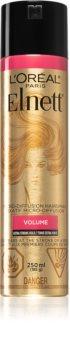 L'Oréal Paris Elnett Satin lacca per capelli volumizzante