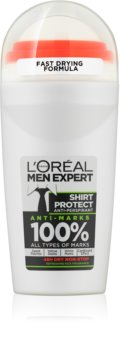 L'Oréal Paris Men Expert Shirt Protect Antitranspirant-Deoroller