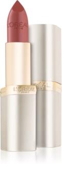 L'Oréal Paris Color Riche Collection Privée Lipstick