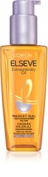 L'Oréal Paris Elseve olej pre poškodené vlasy