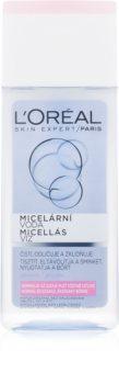 L'Oréal Paris Skin Perfection micelárna čistiaca voda 3v1