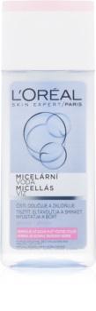 L'Oréal Paris Skin Perfection micelární čisticí voda 3 v 1