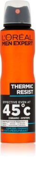 L'Oréal Paris Men Expert Thermic Resist antiperspirant ve spreji
