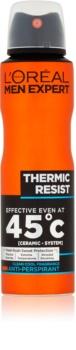 L'Oréal Paris Men Expert Thermic Resist antitranspirante en spray