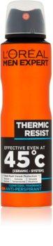 L'Oréal Paris Men Expert Thermic Restist антиперспірант спрей