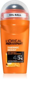 L'Oréal Paris Men Expert Thermic Resist antitranspirante roll-on