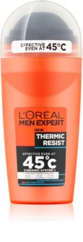 L'Oréal Paris Men Expert Thermic Resist αντιιδρωτικό ρολλ-ον