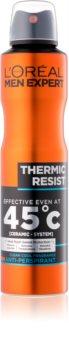 L'Oréal Paris Men Expert Thermic Resist Antiperspirant Spray