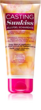 L'Oréal Paris Casting Sunkiss Jelly gel schiarente per capelli naturali
