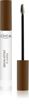 L'Oréal Paris Brow Artist Plumper Gel Mascara For Eyebrows