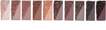 L'Oréal Paris Color Riche La Palette Nude paletka očných tieňov so zrkadielkom a aplikátorom