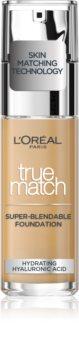 L'Oréal Paris True Match tekući puder