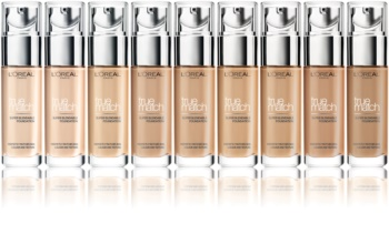 L'Oréal Paris True Match fond de ten lichid