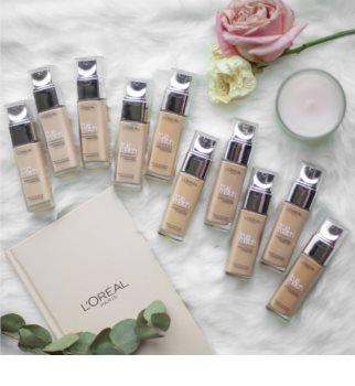 L'Oréal Paris True Match make up lichid