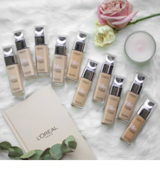 L'Oréal Paris True Match тональний крем