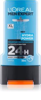 L'Oréal Paris Men Expert Hydra Power Shower Gel